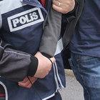 Sakarya'da DAEŞ operasyonunda 2 gözaltı
