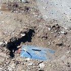 Çukurca ve Şemdinli'de PKK'ya ait patlayıcı ve mühimmat ele geçirildi