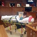 Kastamonu'da 3 kişinin öldüğü kazada yaralanan sürücü sedyede tutuklandı