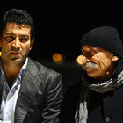 Kenan İmirzalıoğlu'ndan Tuncel Kurtiz'e büyük vefa