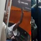 Mekke'de Türkiye sevdalısı Sudanlı şoför