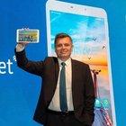 Turkcell'in yeni tableti görücüye çıktı