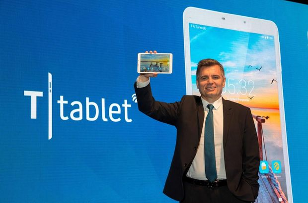 turkcell tablet T70