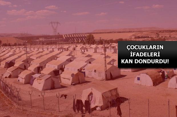 Suriyeli 8 çocuğa tecavüze 289 yıl hapis istemi