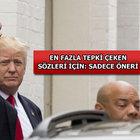 TRUMP'TAN GERİ ADIM!