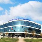 Haliç Üniversitesi'nin yönetimi İstanbul Üniversitesi'ne devredilecek