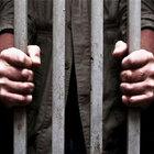 Kilis'te 25 tutuklu nakil istedi