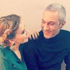 Esra Erol'dan eşi Ali Özbir'e duygusal mesaj