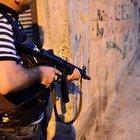 Denizli'de PKK operasyonunda 4 tutuklama