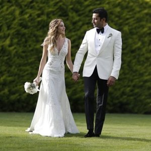 Kenan ile Sinem evlendi
