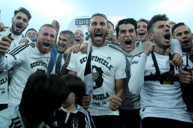 İşte Beşiktaş ve F.Bahçe'nin Şampiyonlar Ligi'ndeki muhtemel rakipleri