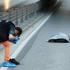 Beşiktaş'ta otomobilin çarptığı yaya hayatını kaybetti