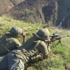 TSK: 17 PKK'lı etkisiz hale getirildi