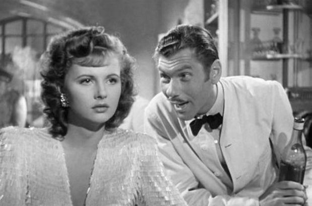 Casablanca Madeleine Lebeau