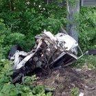 Sakarya'da düğün dönüşü feci kaza: 7 yaralı