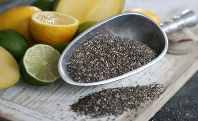 Chia tohumu nasıl tüketilir? Chia nedir?
