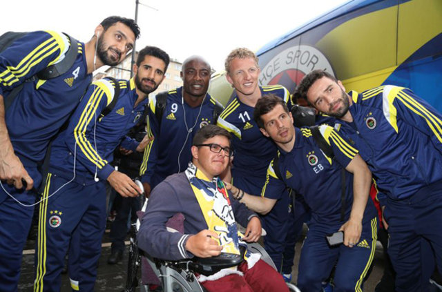 Fenerbahçe'nin şampiyonluğu Beşiktaş'a kaybediş hikayesi