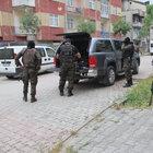Elazığ'daki DAEŞ operasyonunda yönetici ve infazcı yakalandı