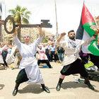 Netanyahu'dan Filistin barışına veto