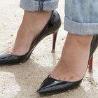 İşte her kadının dolabında olması gereken ayakkabılar!