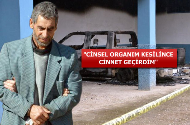Adana'daki satırlı cinayette dehşet detayları