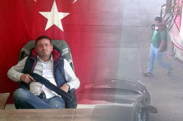 İzmir, Şahin Özbay