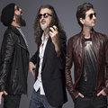 Efsane rock grubu Kargo 25. yıl konserlerine ba...