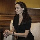 Angelina Jolie'den Türkiye'ye mülteci övgüsü