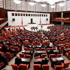 Meclis'te dokunulmazlık günü