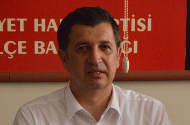 CHP'li vekile Erdoğan'a hakaretten suç duyurusu