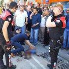 Samsun'da minik Serkan'ın ölümüne neden olan o sürücü tutuklandı