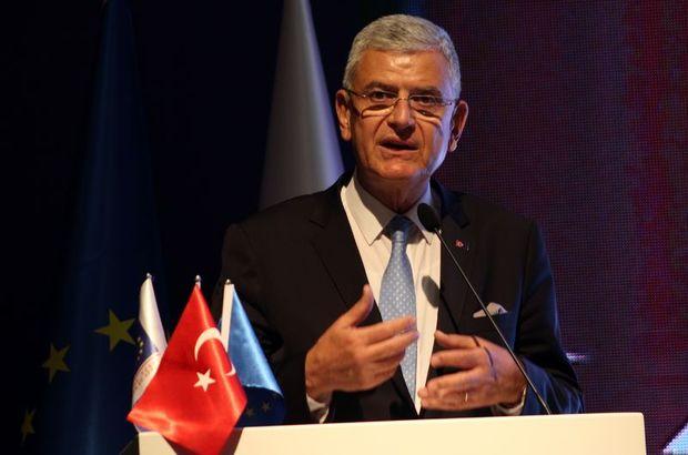 """""""Türkiye-AB ilişkisi amir-memur ilişkisi değildir"""""""