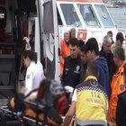 Kadıköy'de vapurdan denize düşen kişi hayatını kaybetti