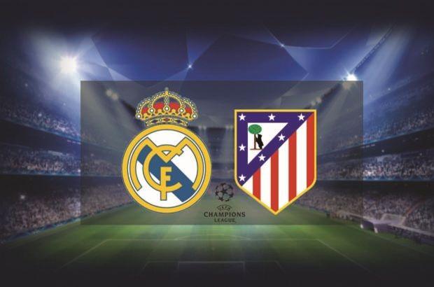 Real Madrid Atletico Madrid maçı hangi kanalda? 2016 Şampiyonlar Ligi finali ne zaman