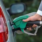 Benzinin litresine 5 kuruş zam