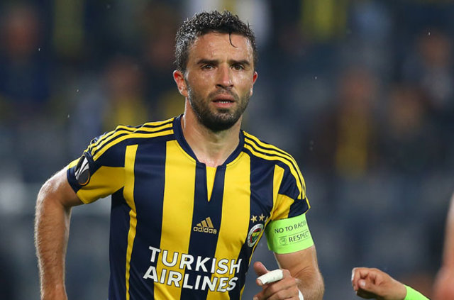 Gökhan Gönül, Fenerbahçe'yi reddetti!