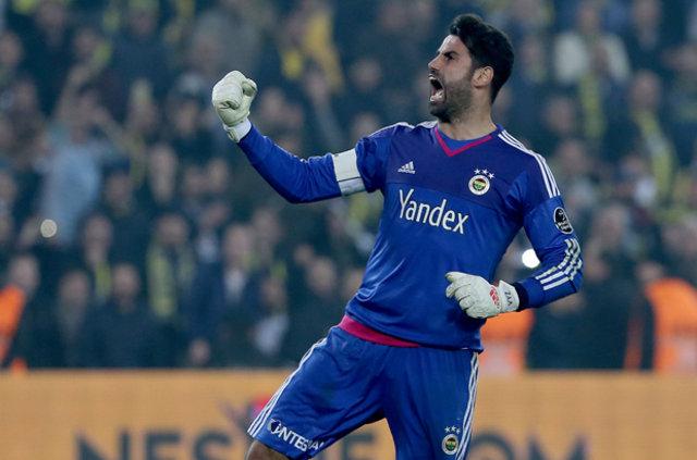 """Fenerbahçeli Volkan Demirel """"şampiyon olacağız"""" sözlerine açıklık getirdi"""