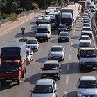 TEM yolu Adapazarı- Akyazı arası trafiğe kapanacak