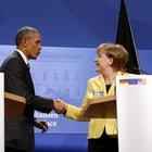 ABD ile Almanya bilgi paylaşımı anlaşması imzalayacak