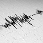 Çin'de 5 şiddetinde deprem meydana geldi