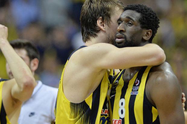 Fenerbahçe'de seferberlik