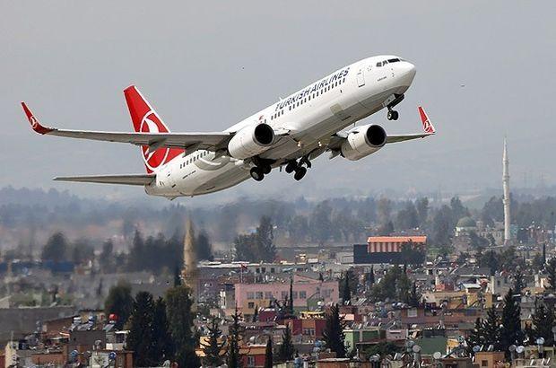 THY uçağında flap arızası! Flap nedir?