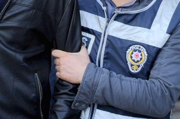 Sivas'ta terör operasyonu: 7 gözaltı