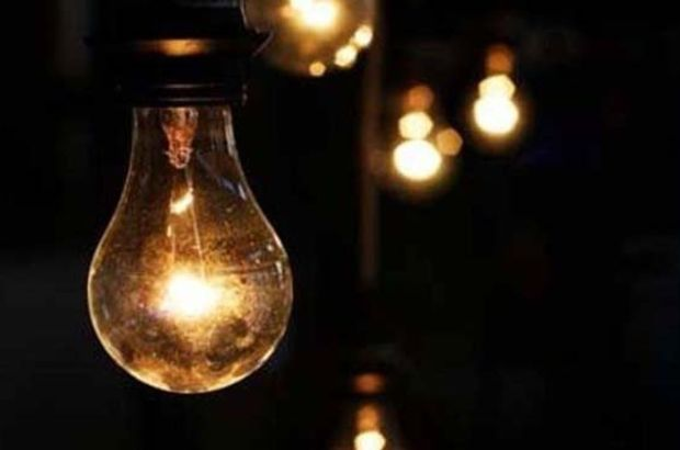 İstanbul'da 20 Mayıs'ta elektrik kesintisi