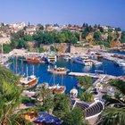 Turizm sektörü resmi tatille hareketlendi