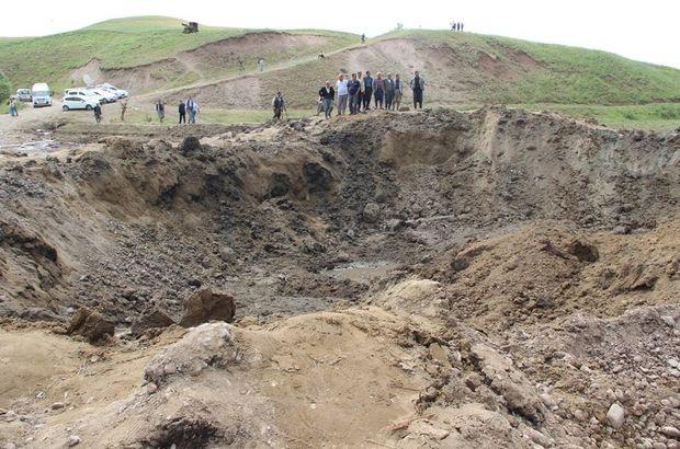 Bakan Faruk Çelik'ten şehit Sedat Sağır'ın ailesine taziye ziyareti