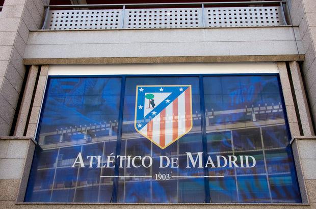 Atletico Madrid Saul Niguez'in sözleşmesini uzattı