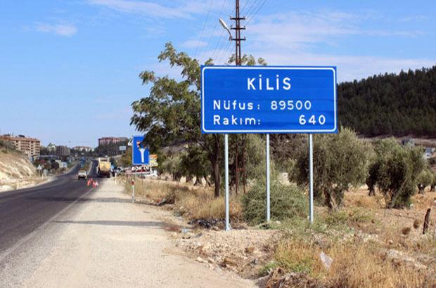 Kilis'te terör mağdurlarını dolandımak istediler