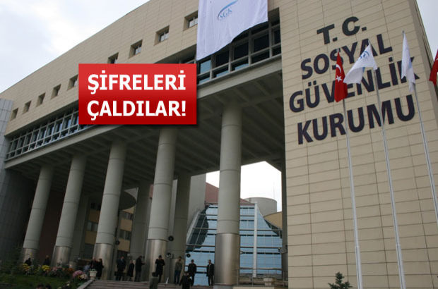 SGK 6 milyon zarara uğradı
