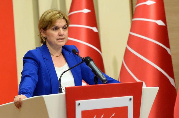 Selin Sayek Böke: Verilecek oy milletvekillerinin vicdanına kalmış